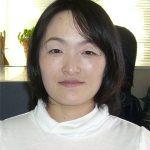横田智江さん
